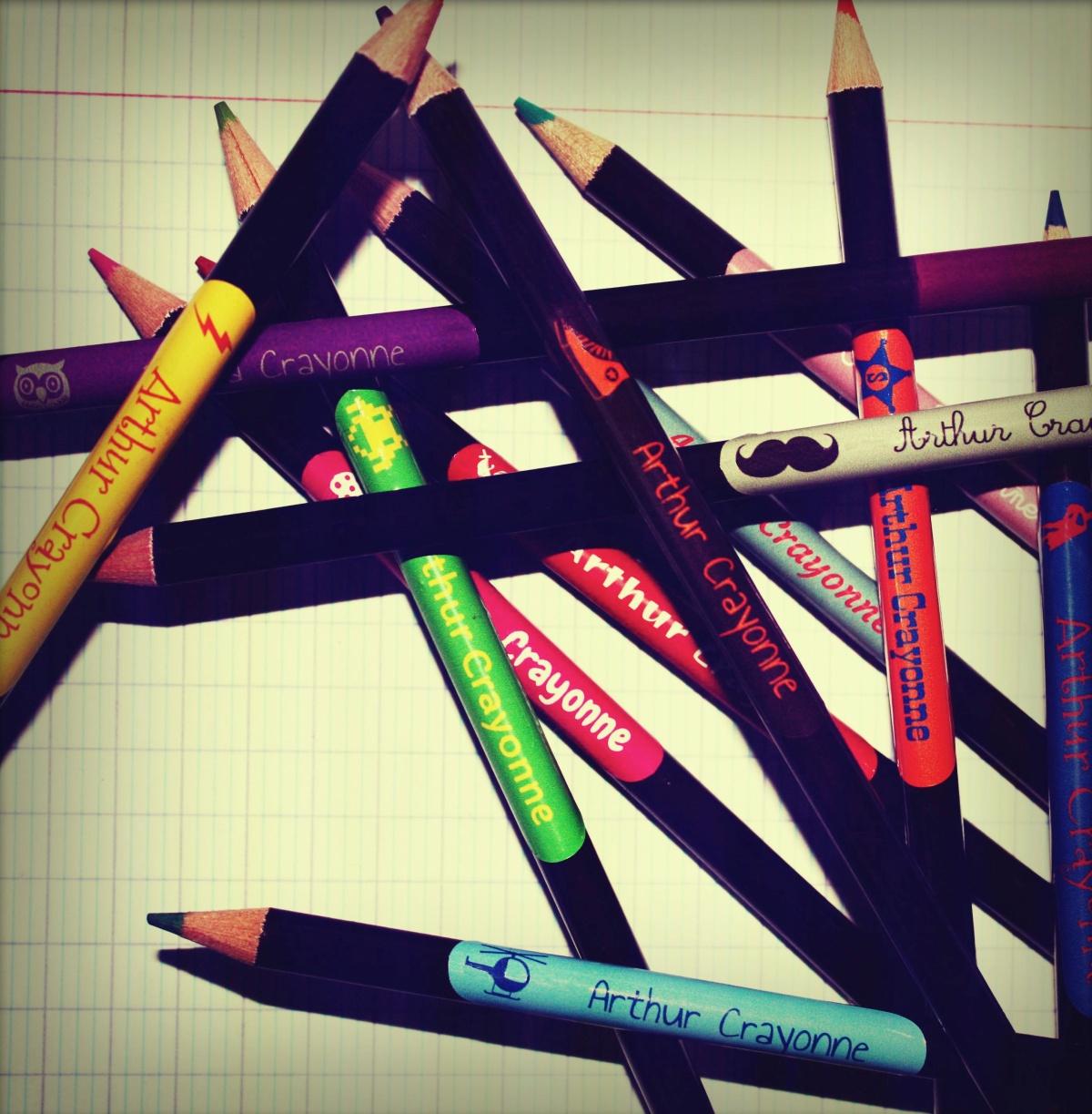 C-MonEtiquette_e¦ütiquettes autocollantes_crayons - copie