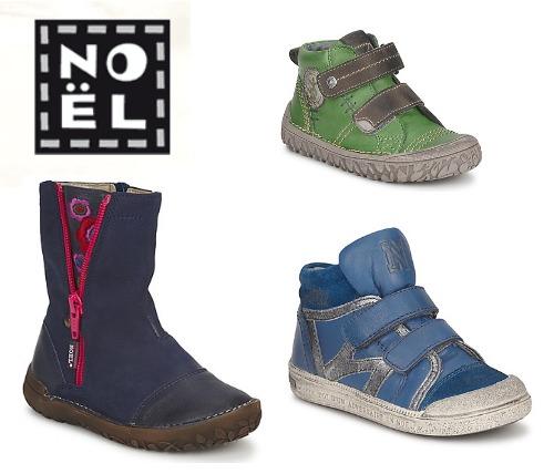 chaussures noel