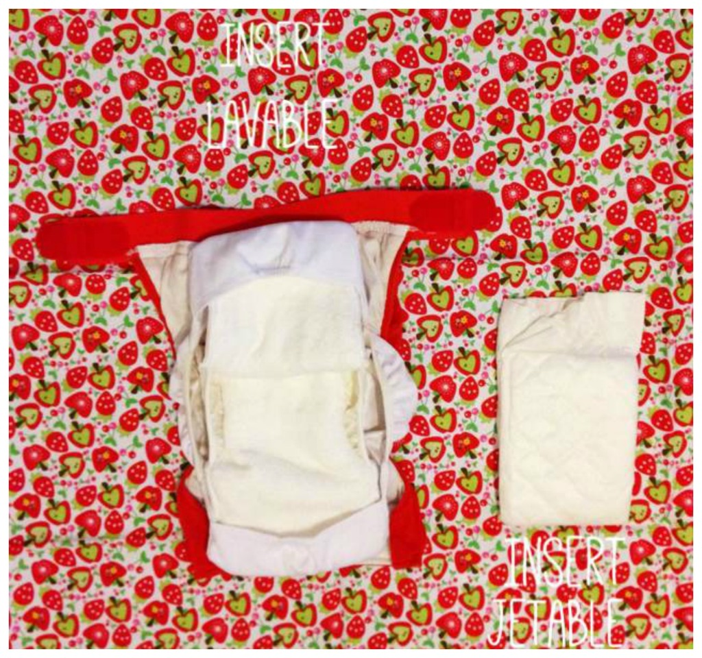 couche lavable kokobaby
