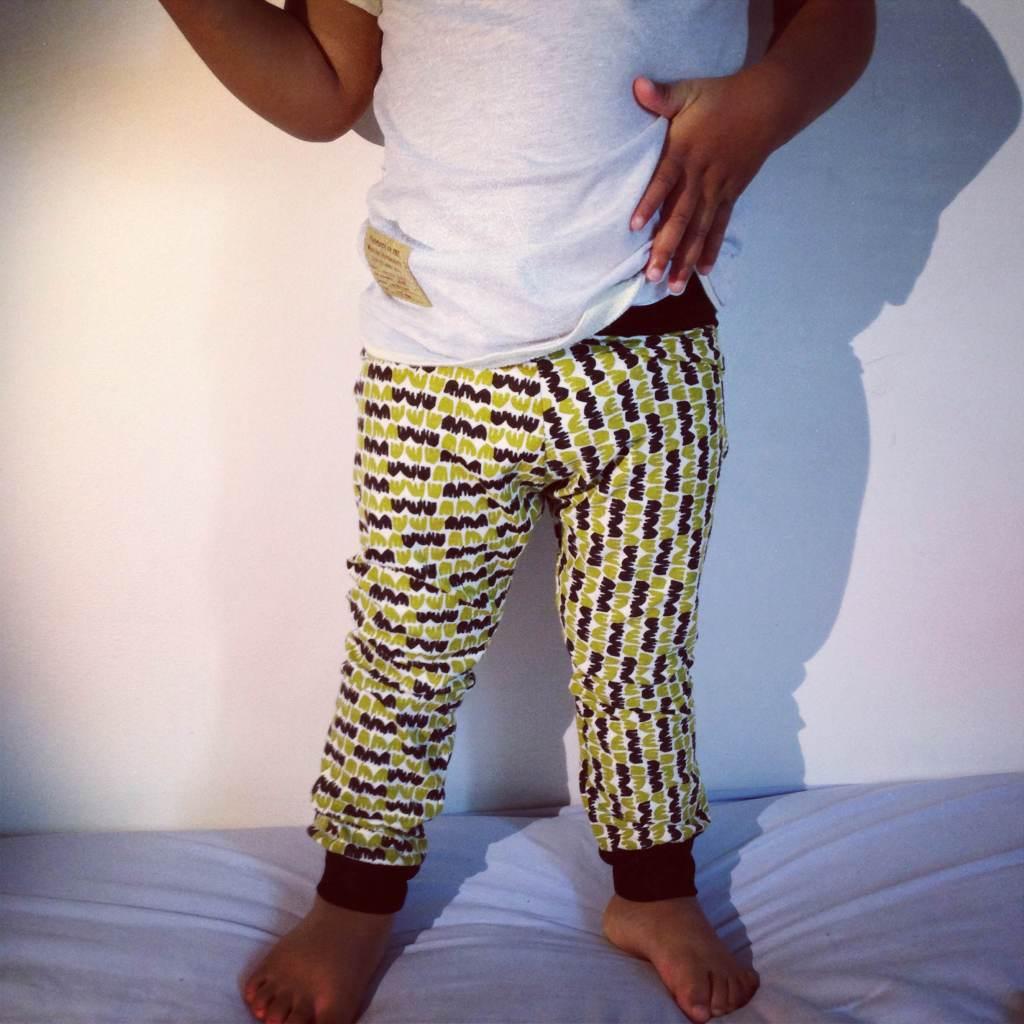 pantalon homemade