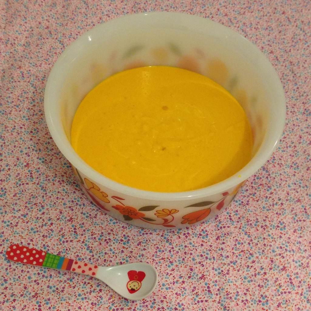 recette meilleure soupe de potiron