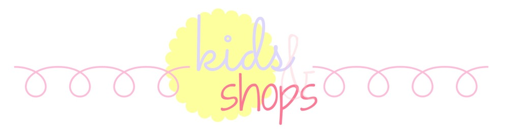 kids&shops okaasan