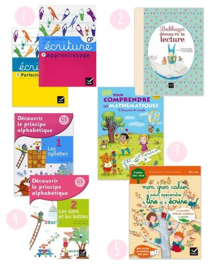 livres apprentissage lectureécriture okaasan