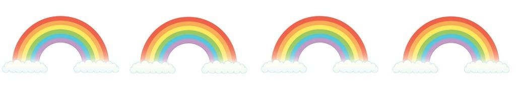 rainbow okaasan