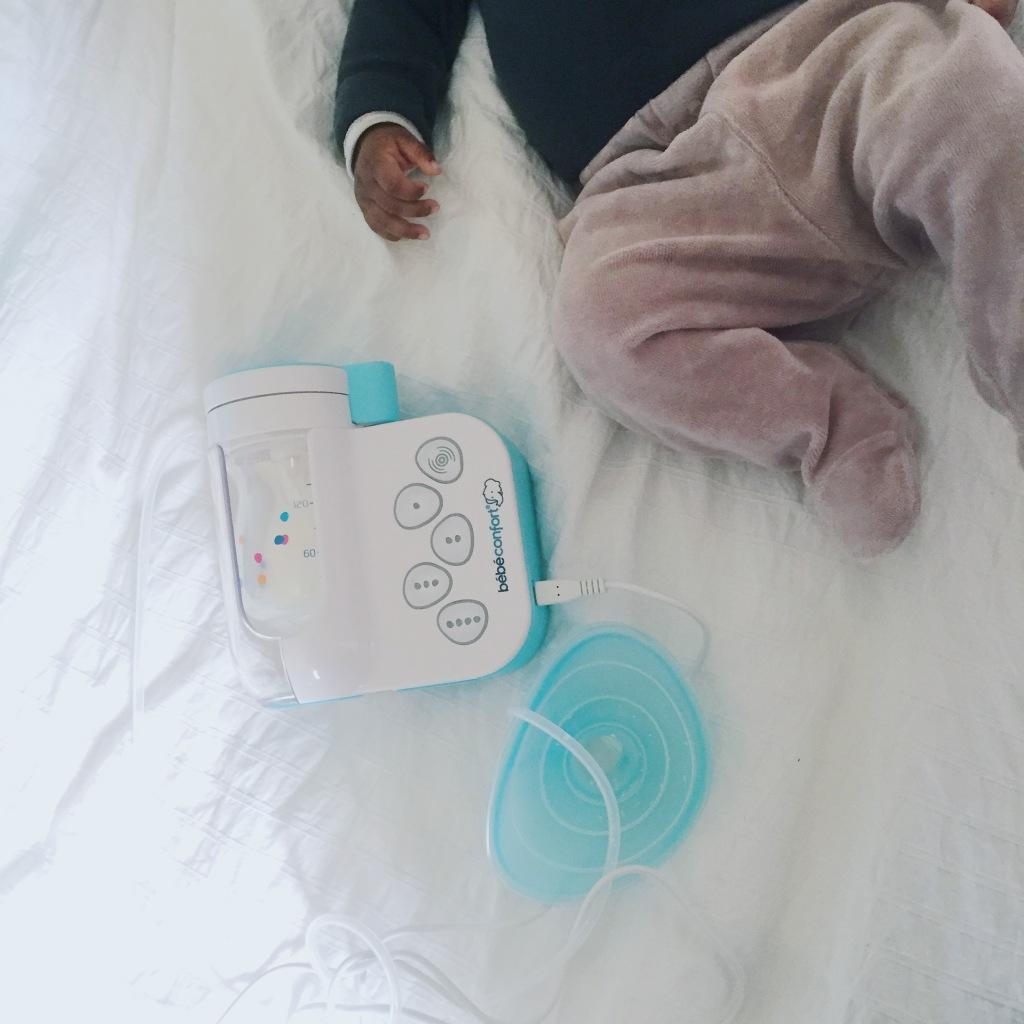 tire lait natural comfort