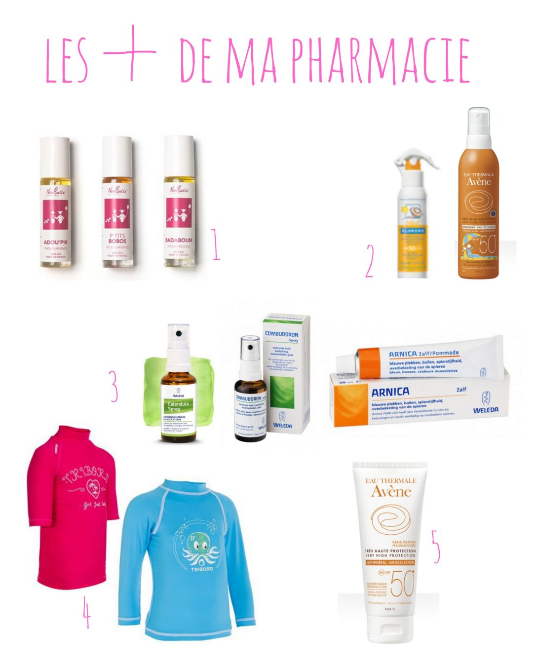 pharmacie des kids
