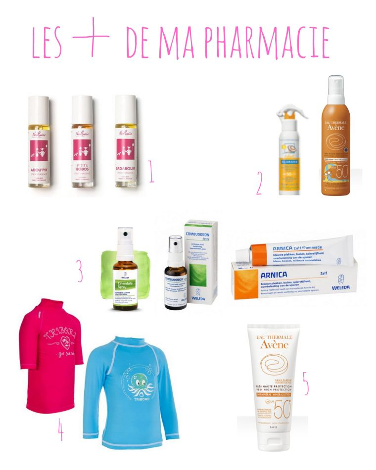 pharmacie des kids