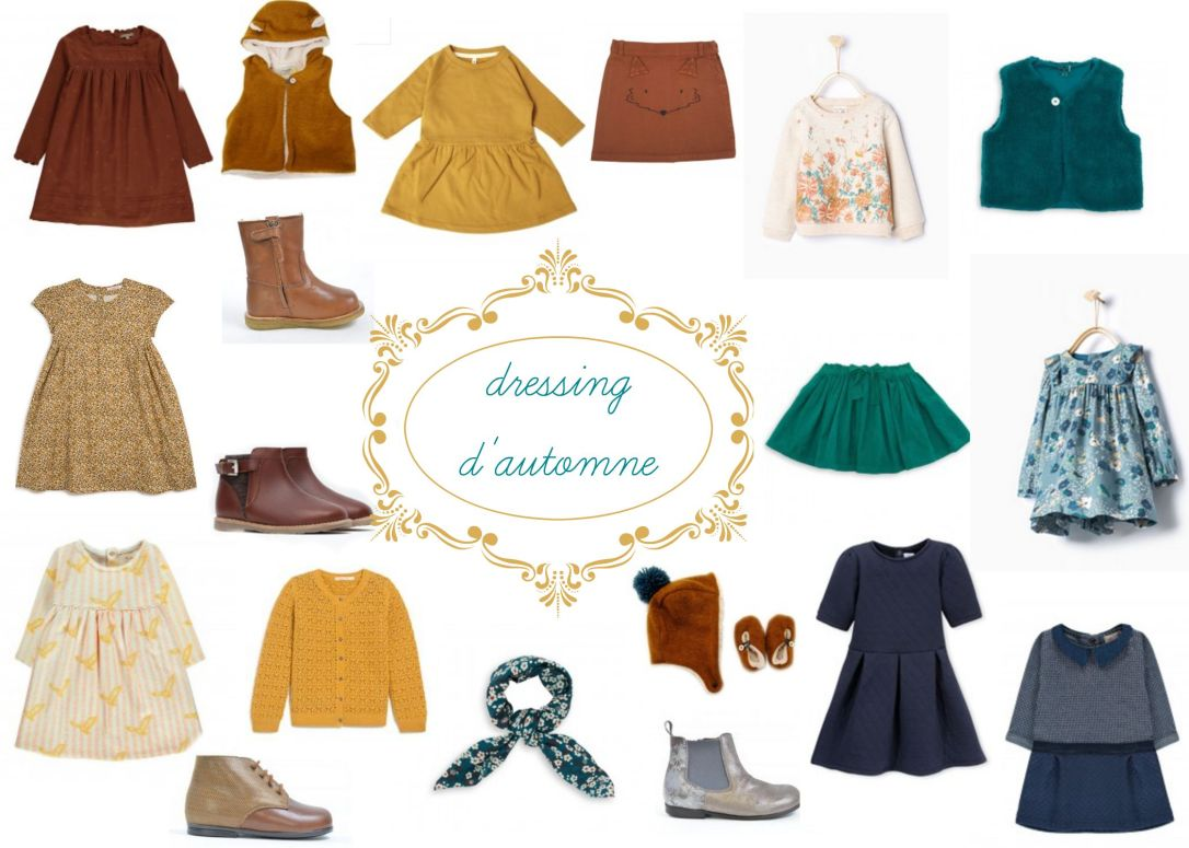 dressing d'automne aw15