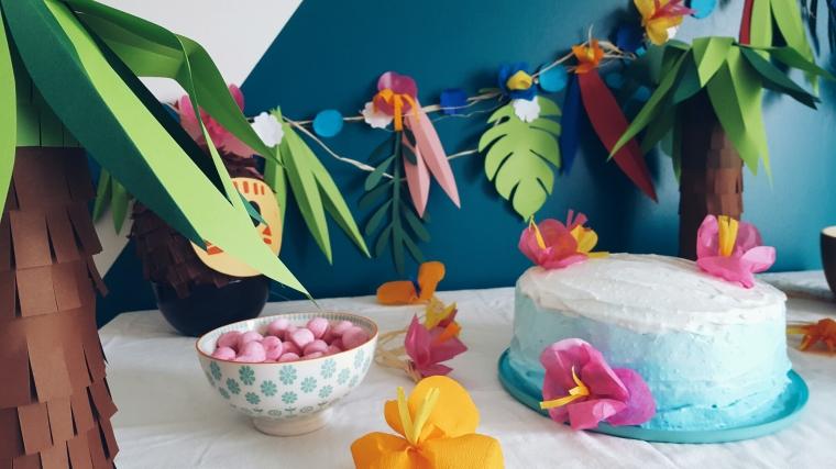 happy 2 l anniversaire vaiana okaasan blogueuse bretonne. Black Bedroom Furniture Sets. Home Design Ideas