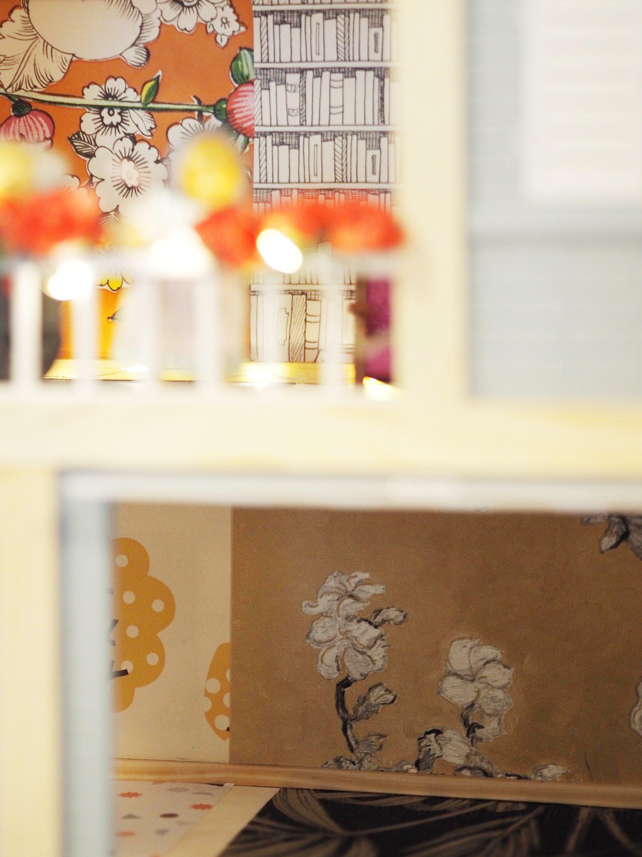 relooking de la maison de poup es lidl okaasan blogueuse bretonne. Black Bedroom Furniture Sets. Home Design Ideas